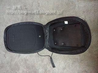SW-MOTECHのバッグ