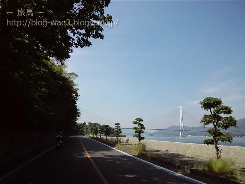 生口島にて