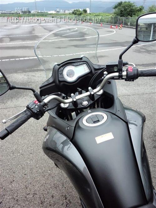 V-Strom650