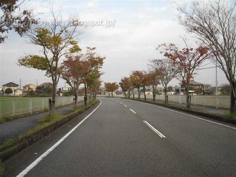 兵庫県道65号線にて