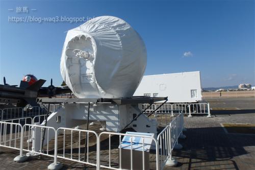 ミサイル追随レーダー MTR