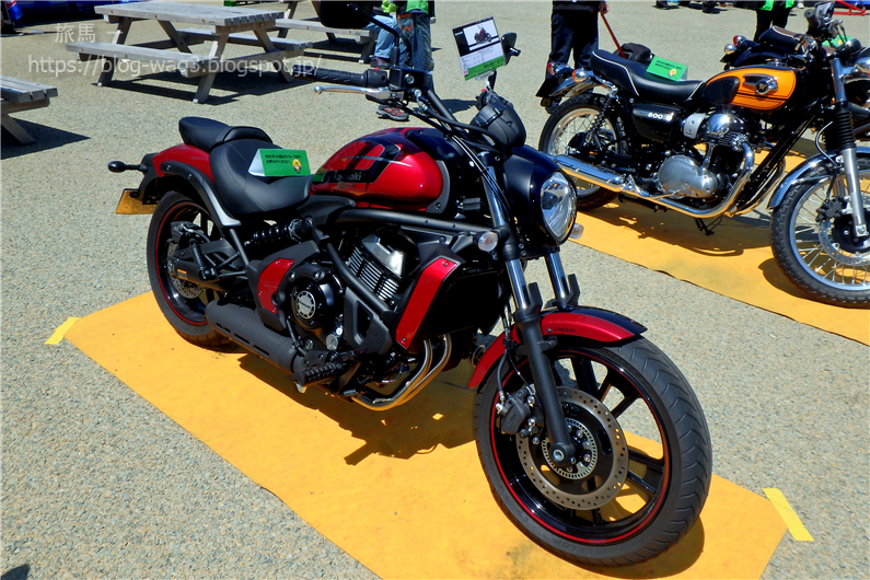 VULCAN S ABS Special Edition