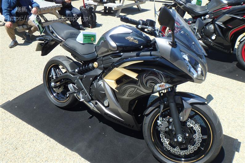 Ninja 400 ABS Special Edition