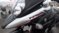 V-Strom650 2017年モデルに試乗してきました