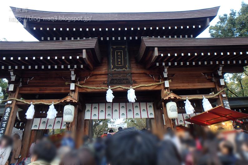 湊川神社にて 親しみを込めて楠公(なんこう)さんと呼ばれています