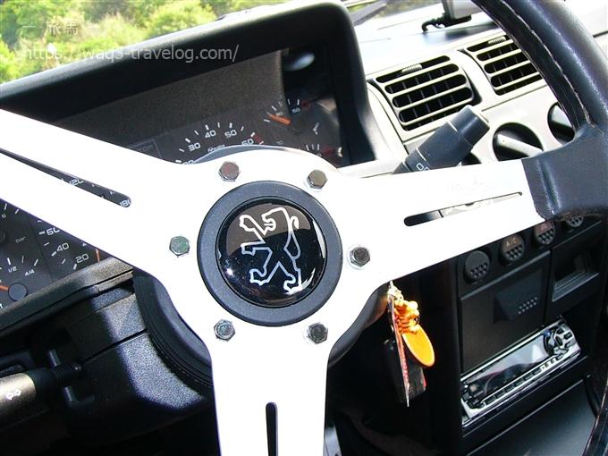 waqs-205gti-steering