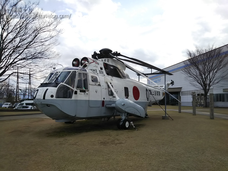 対潜哨戒ヘリコプター HSS2B(ちどり)