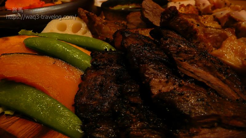 肉バルMARUGO