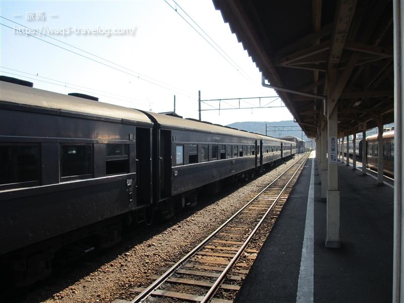 大井川鐡道 新金谷駅