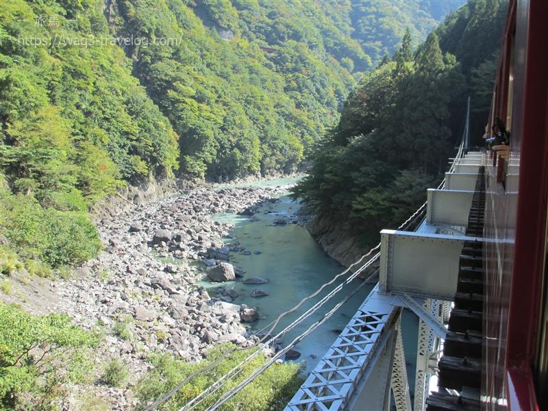 大井川鐡道 井川線